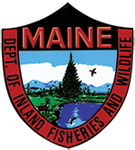 maine department of fisheries and wildlife logo